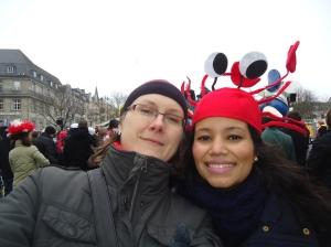Carnaval em Bonn